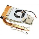 GATEWAY M-6850fx, M-6862, M-6864fx HEATSINK WITH FAN