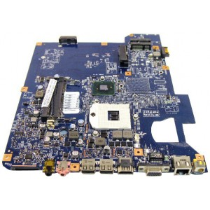 For Acer Gateway NV59 Series Laptop Motherboard MB.WHE01.001 MBWHE01001 Intel