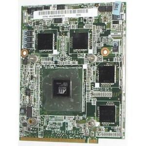 GATEWAY PA2 ATi X700 128MB VIDEO CARD 32PA2VB0058