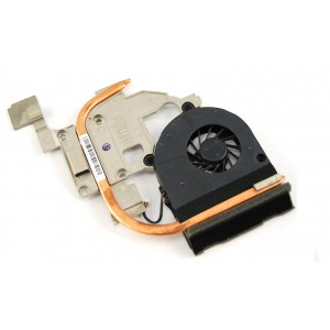 GATEWAY NV53, ASPIRE 5251, 5551 HEATSINK WITH FAN AT0C6004DR0