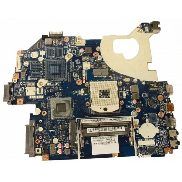 Acer Aspire 5750g  Gateway Nv57h  Nv57h50u Intel S989 Motherboard Mbr9702003