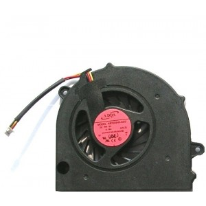 ACER ASPIRE 4330, 4730, 4900, 5500 SERIES CPU FAN DC280004US0