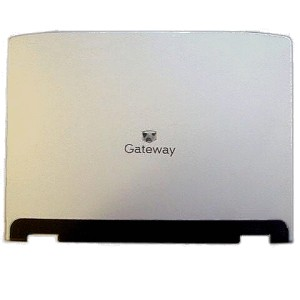 "GATEWAY MA1, MA2, MA6 15"" LCD BACK COVER DQ6MA100101"