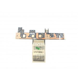 ACER ASPIRE 5334, 5516, 5532 POWER BUTTON  BOARD LS-4851P