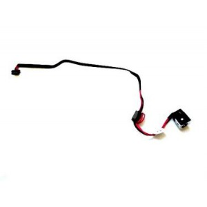 ACER ASPIRE ONE D250-1165, KAV10, KAV60 DC-IN CABLE 50S6802003