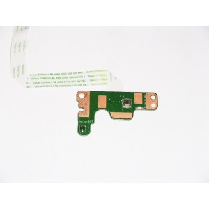 GATEWAY NE71B POWER BOARD WITH CABLE 55.C1LN5.002